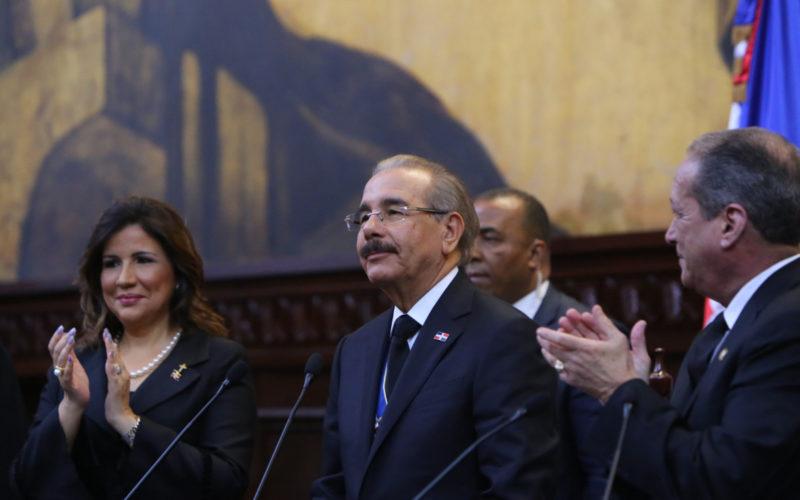 Video y texto íntegro del discurso de rendición de cuentas del presidente el 27 de febrero 2020