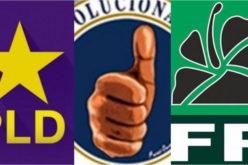 ¿Quién ganará más alcaldías en las elecciones del domingo, el PLD y el Gobierno o el PRM y la Fuerza del Pueblo…?