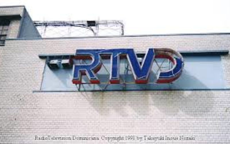 Inician pasos para volver a identificar como Radio Televisión Dominicana (RTVD) al oficial canal 4