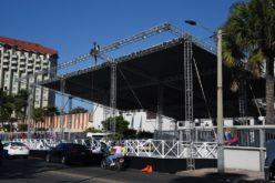 Cerrarán calles de acceso al Malecón (avenida George Washington) desde madrugada del sábado por Desfile del Carnaval el domingo