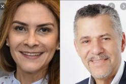 Carolina Mejía ganó en el Distrito Nacional y Manuel Jiménez en Santo Domingo Este en elecciones municipales, ambos del PRM y Aliados