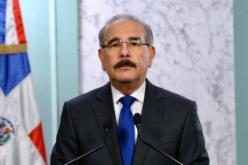 Presidente Medina amplía horarior del toque de queda en RD; será de 5 de la tarde a 6 de la mañana