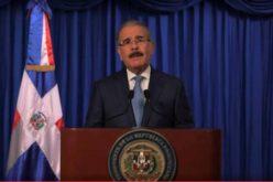 Presidente Medina declara el estado de emergencia en RD por el coronavirus