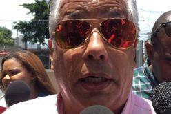 Leo López, el cronista deportivo, en cuidados intensivos de Cedimat; habría sufrido un ACV