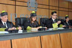 El Tribunal Superior Electoral ha recibido 77 expedientes contenciosos electorales en 8 días