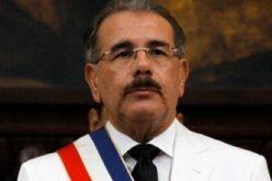 Los cargos a la cuenta política de Danilo Medina