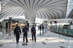 Cuatro casos confirmados del nuevo coronavirus llegan a Beijing importados de Italia