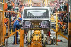 Industria de China de nivel provincial reanuda sus labores en más del 90 %