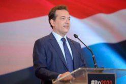 Ito Bisonó firma manifiesto sobre combate al Covid-19 junto a expresidentes Aznar, Macri y Uribe