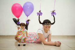 «Bailemos en casa» con Vladimir Dotel, Shadow Blow y Sofía Globitos por el canal 9 de Color Visión