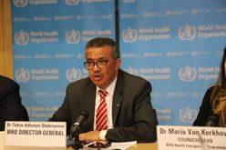 Organización Mundial de la Salud advierte levantar restricciones con demasiada rapidez podría llevar a un «mortal resurgimiento del COVID-19