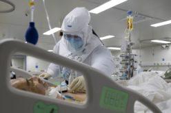Los fallecidos por coronavirus en el mundo superan los 60,000