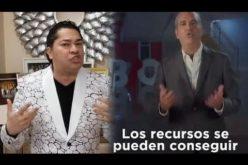 (Video) El Pachá pide disculpas a Luis Abinader; asegura tv y radio saldrán beneficiadas del coronavirus; y valora a su «hermano», Vidal Cedeño