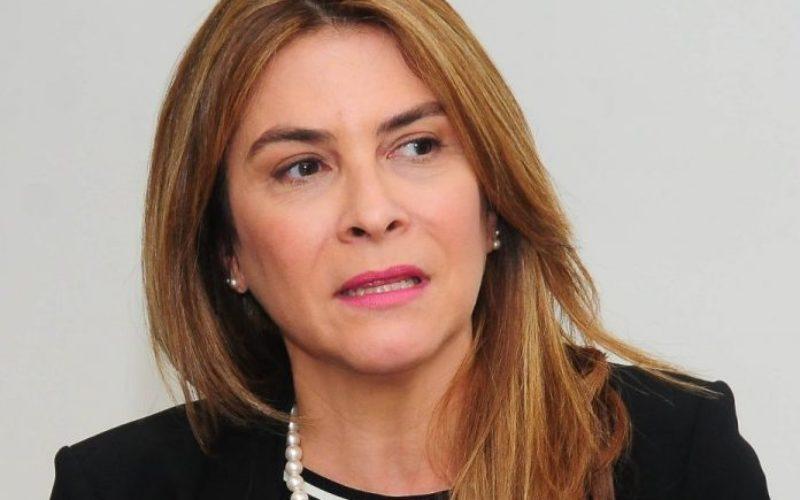 Alcaldesa Caraolina Mejía insta a trabajar sin parar para resolver problema vertedero de Duquesa
