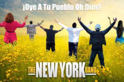 Agrupación merenguera The New York Band incursiona en música cristiana