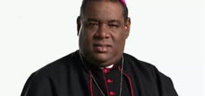 El Papa designa a monseñor Jesús Castro Marte obispo de la basílica Nuestra Señora de la Altagracia de Higüey; releva a monseñor Nicanor Peña Rodríguez