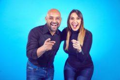 Hony Estrella y Juan Carlos Alvelo de regreso con «Después del Mediodía», ahora por Neón, 89.3 FM
