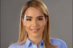 (Video) La presentadora de tv Isaura Taveras aspira a diputada por el PRD y dice estar «Pue'ta pa' mi gente»