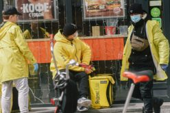 Rusia estableció record de contagios de COVID-19 en 24 horas con 10,633
