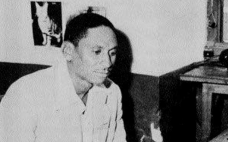 Sobre Félix López Kemp, compositor de merengues tan emblemáticos y populares como «La miseria», «Siña Juanica» y «Fiesta en la joya»