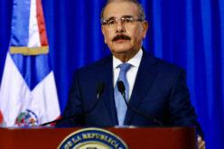 Principales medidas anunciadas por el presidente Danilo Medina en su discurso la noche de este domingo