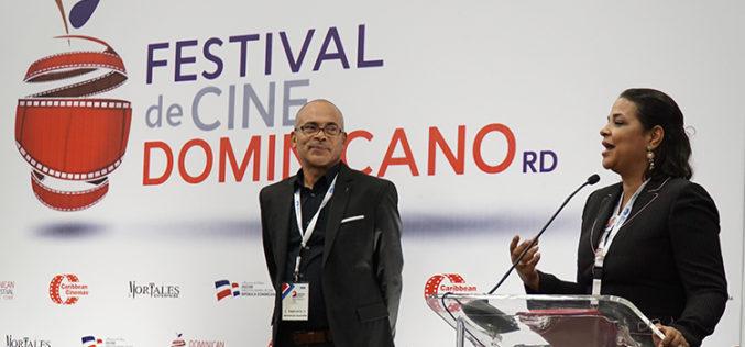 Convocan a tercera edición del Festival de Cine Dominicano