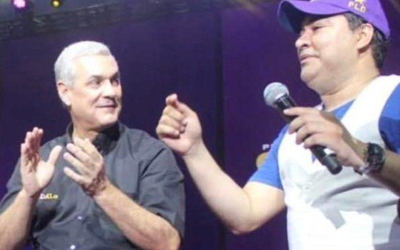 (Video) El Pachá cuenta con el voto de los pobres para que Gonzalo gane; «¡Los hijos de papi y mami no votan!»