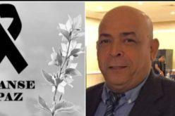 El «Hasta pronto» de Vidal Cedeño a su amigo Salavdor