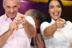 Movimiento del Presidente de Camisas Mangas Cortas con especial de tv sobre las ayudas de Gonzalo Castillo en el COVID-19, informa Jennifer Marchena