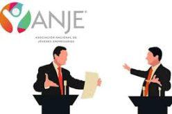 A la Asociación de Jóvenes Empresarios no le quedó más salida que cancelar el debate con los candidatos presidenciales