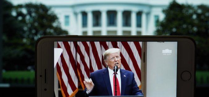 Donald Trump adelanta pondrá nuevas restricciones para visa Estados Unidos