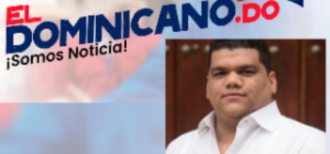 (Video) Ramsés Peralta paró el negocio del espectáculo por el coronavirus; ahora en lo que está concentrado es en su diario digital Eldominicano.do