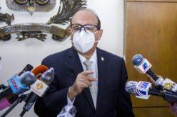 Presidente Junta Central Electoral responde a interrogante de Cecilia García de por qué no aparece en el padrón electoral del dominicano en el exterior