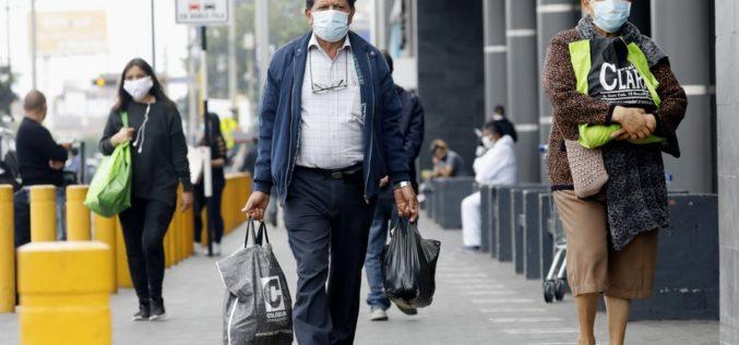 La OMS adelanta que el número de casos de COVID-19 a nivel mundial llegará a los 10 millones la próxima semana