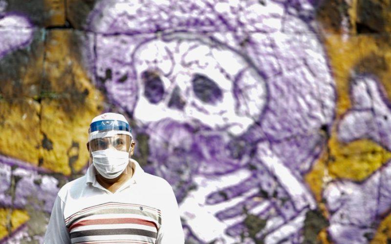 México retoma ritmo gradualmente para reactivar economía en medio de preocupación por rebrote del nuevo coronavirus