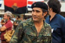 De cómo logró José Francisco Núñez logró entrevistar al Comandante Cero en el 1982