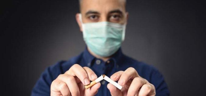 El tabaquismo y el coronavirus: una asociación mortal, pero prevenible