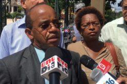 El doctor Fulgencio Severino, del Movimiento Patria Para Todos, culpa al gobierno por agravamiento de pandemia