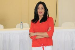 Presidenta Frente Mipymes del PRM ve positivo que Luis Abinader planteara en campaña y ratificara luego que tiene compromiso con sector