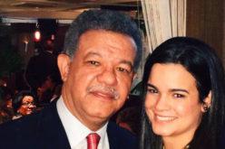 El «Tú los pusiste y tú los quitaste» de Nicole Fernández a su «papi» Leonel