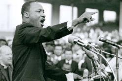 Martin Luther King nos dejó como legado ejemplos de decoro, paz y justicia