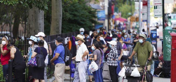 Director Organización Mundial de la Salud confía en que la pandemia del nuevo coronvirus dure menos de dos años