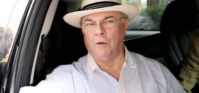 Hipólito a los perremeístas disgustados que exigen nombramientos al presidente Luis Abinader: «No os desespereis»