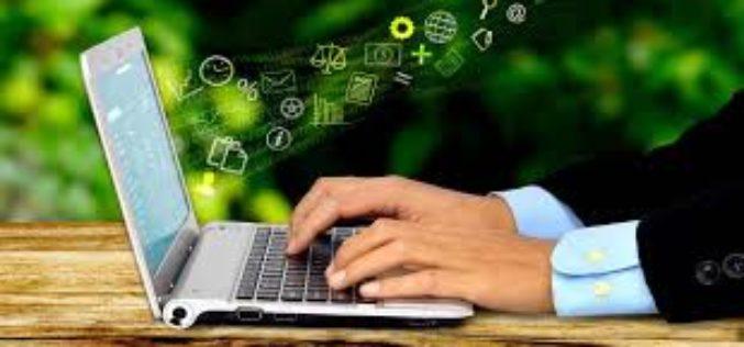 Internet en tiempo de crisis, sin hacer gala de competencia, celos ni envidia