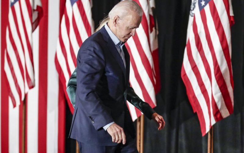 Candidatura presidencial de Joe Biden es oficializada por la Convención Nacional Demócrata