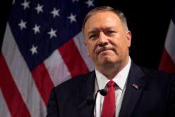 El secretario de Estado EE.UU, Mike Pompeo, viene a la toma de posesión de Luis Abinader