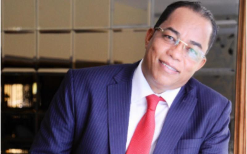 ¿Quién es Freddy Correa Hiciano, el designado Tesorero Nacional por el presidente Luis Abinader?