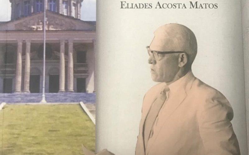 De Eliades y el Cronológico de Oficios de Bosch