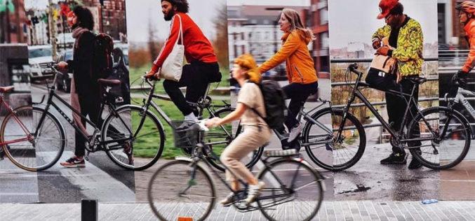 Ahora, ciudades más orientadas a peatones y ciclistas, por la pandemia, establece artículo difundido por Grupo Banco Mundial