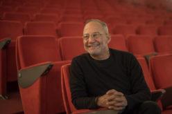 Edmundo Poy, juramentado como diretor de la Compañía Nacional de Danza Contemporánea